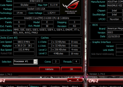 Unlocked BCLK for All Skylake CPUs by ASUS and ASRock  Update: ASUS