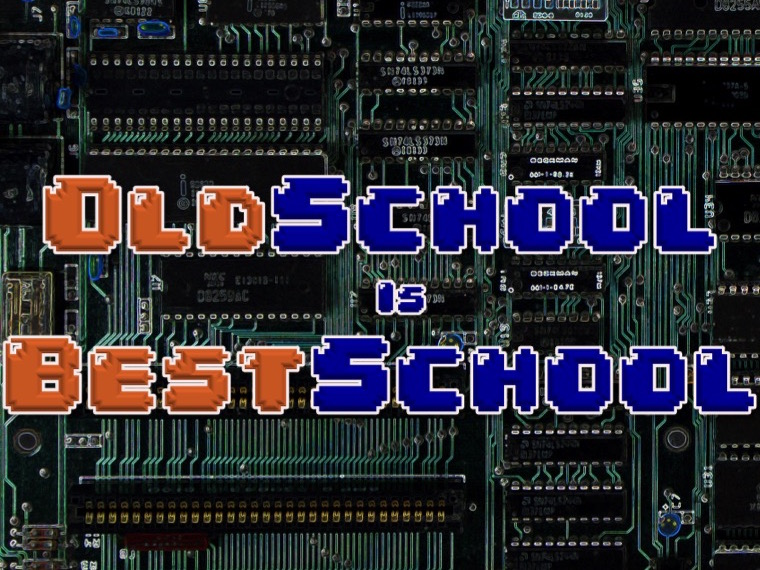 Old School is Best School Round 4 Begins: Socket 478/479 and Radeon 9000