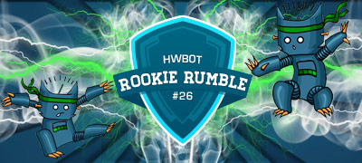 Rookie Rumble 26