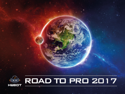 The Road to Pro Challenger Series: Season 2017 Starts February 1st
